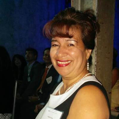 Isabel Inclan