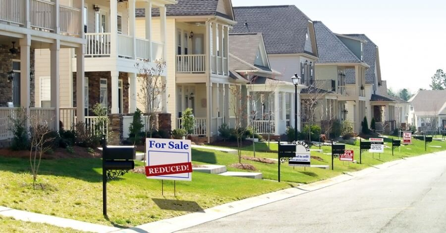 real estate industry market prices covid-19 immigration