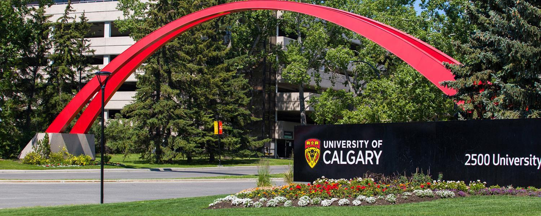racism Calgary university