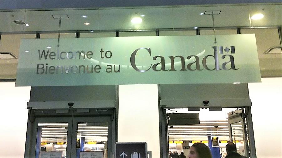 francophone immigration
