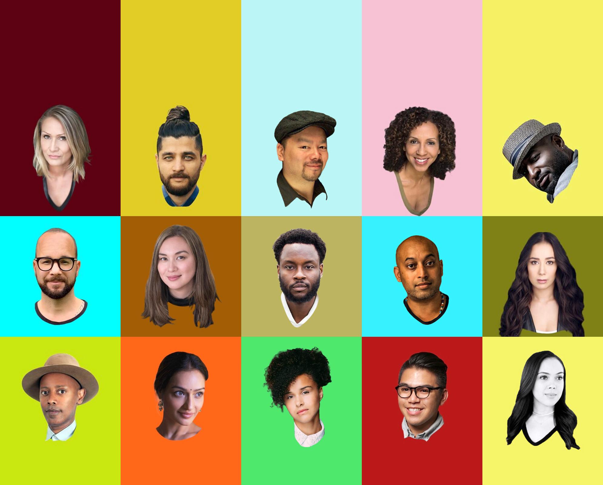 media film industry creatives diversity bipoc