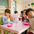 child care immigrant women families British Columbia