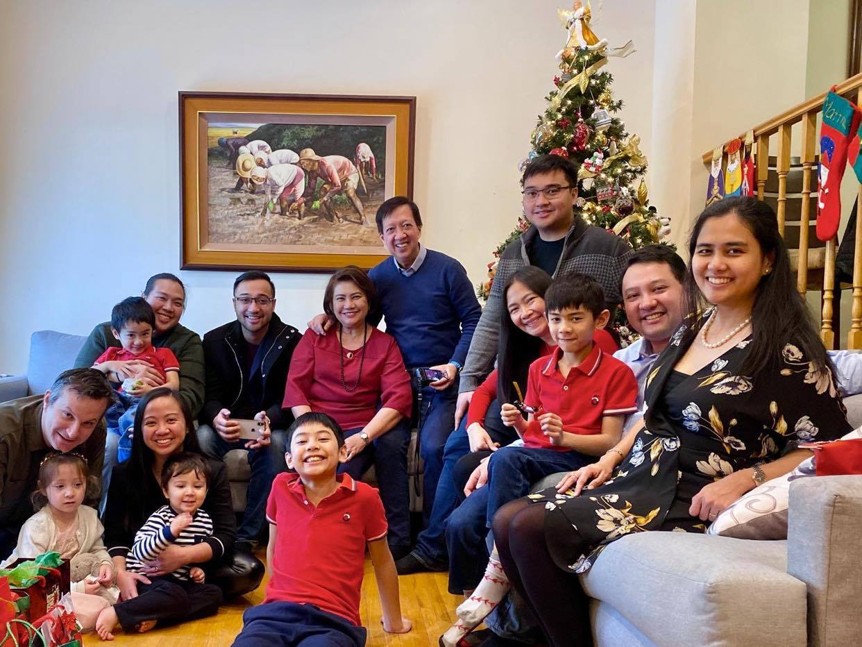Christmas Filipino Philippines
