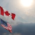 U.S. America immigrants Canada immigration