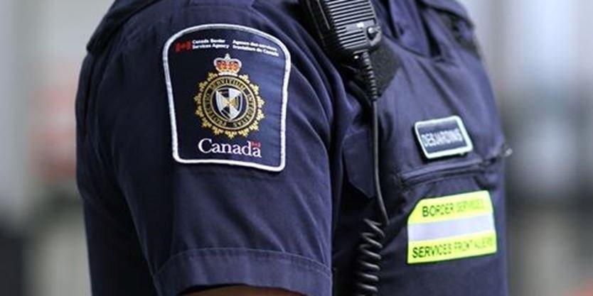 CSBA Canadian Border Security Agency Canada Migration irregular migration immigration asylum seekers, irregular migration, push factors