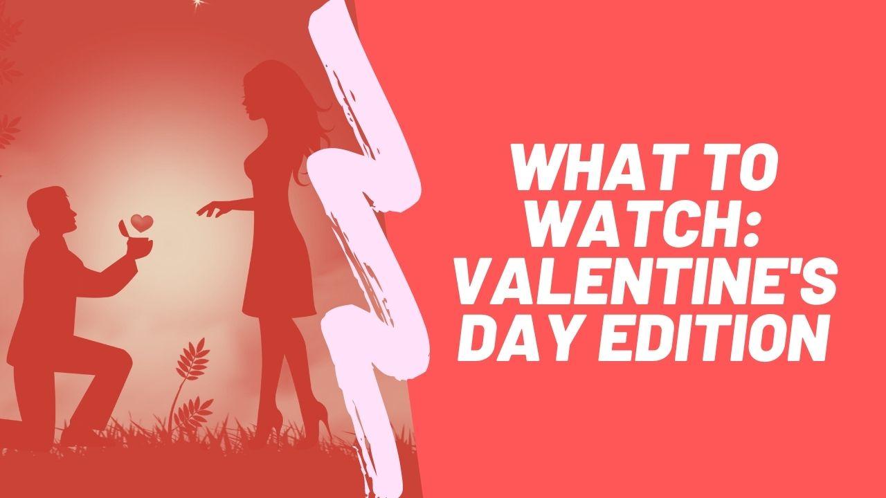 valentines day canada