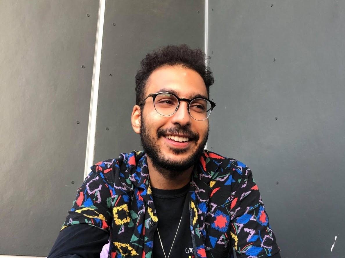 Kamal Aboulmagd