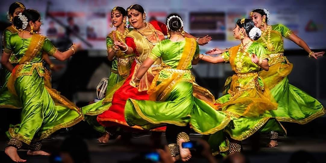 Haider dancing