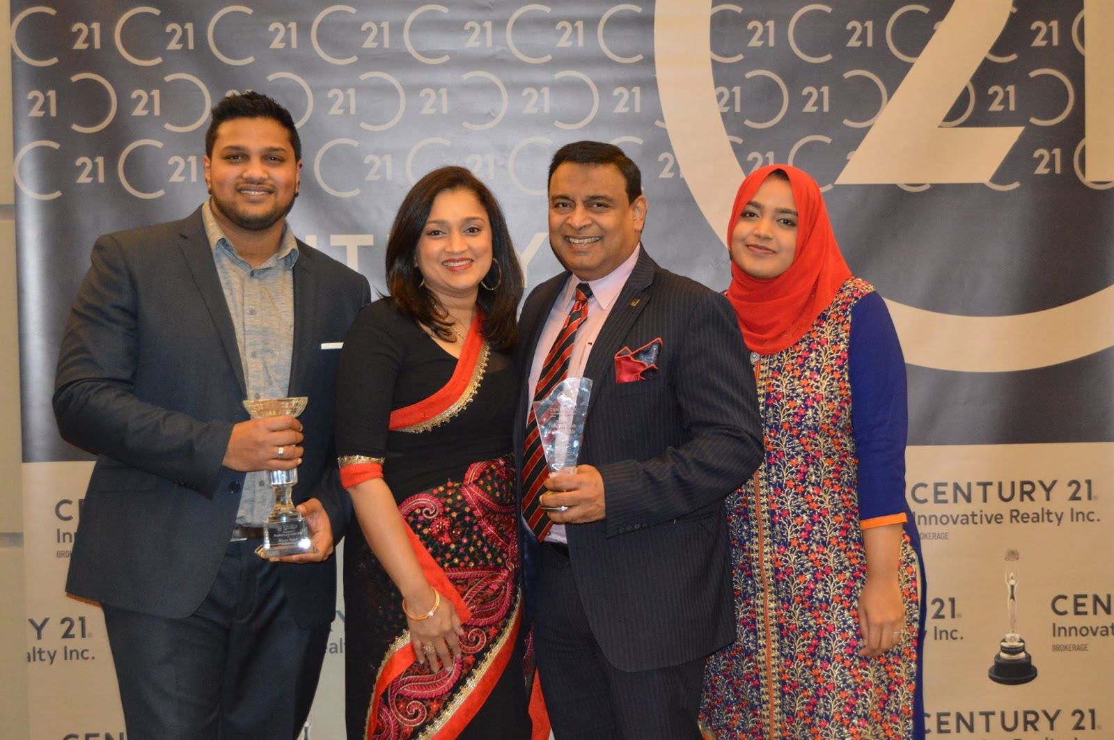 Riyaz discusses his journey from new immigrant to real estate