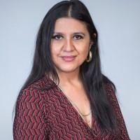 Karla Meza, Initiative de journalisme local