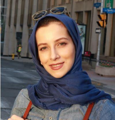 Zahra Mahdi