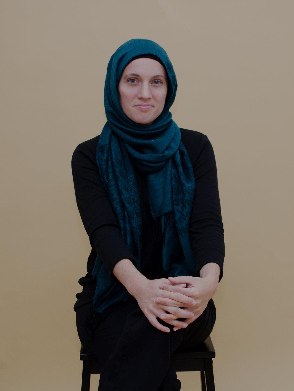 Photo de Coline Bellefleur, avocate spécialisée en droit de l'immigration,